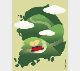 [포도나무 아래서]프랑스 땅값의 10배… 한국서 농사짓는다고?