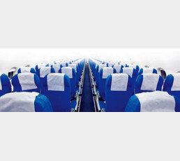 비행기 탈 때 가장 안전한 좌석은?
