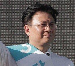 """장진영 """"패장이 패배한 부하들 놔두고…'미국행' 안철수, 또 책임 회피"""" 작심 비판"""