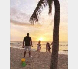 야노시호, 추사랑 데리고 하와이로 이주…'양육 방식' 논란 때문?