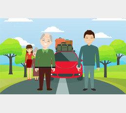 금쪽같은 휴가, 꼭 같이 가야 하나요?…'시한폭탄' 된 가족여행