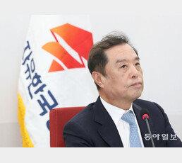 [광화문에서/전성철]'김병준 한국당' 성공하려면 반성문 쓰기부터 시작해야