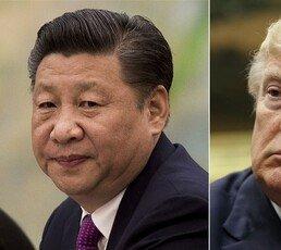 美 ,2000억달러 대중국 추가관세 발동…中, 600억 달러 대미 관세 맞보복
