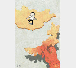 [벗드갈의 한국 블로그]우리는 통일될 수 있을까?