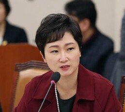 """이언주 """"저는 반문재인…손학규는 반문인가 친문인가"""""""