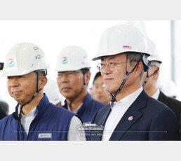심상치 않은 부산민심…文대통령·오거돈·민주당 부정평가 높아져