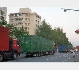 """RFA """"北 투자 없는 中기업에 신경질적 반응"""""""
