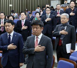 바른미래, 국회일정 전면 보이콧 결정…'국조 압박'