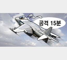 [임용한의 전쟁史]〈39〉15분 비행