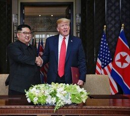 """軍내부 """"북-미 핵동결땐 남한만 핵인질 우려"""""""