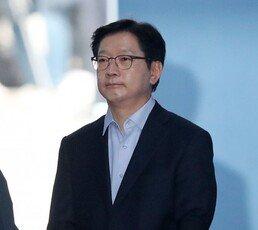 [김순덕의 도발]김경수 구하기, 집권세력은 왜 총동원됐나