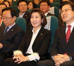 이미선 임명 반발…한국당, 20일 장외투쟁 '총동원령'