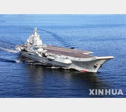 중국 70주년 관함식에 미국 불참…대표단도 보내지 않기로