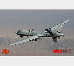 """CNN """"이란, 오만灣서 미국 무인기에 미사일 발사…군사충돌 우려 고조"""""""
