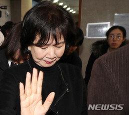 검찰, '목포 부동산투기 의혹' 손혜원 의원 불구속 기소