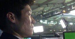 박지성, 못 참고 눈물..분노의 돌직구 '충격'