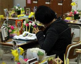 """법원 """"숨진 단원고 교사, 순직군경으로 예우"""""""