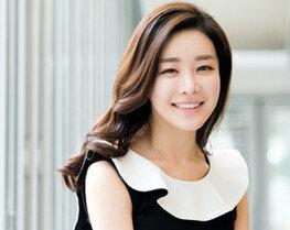 '채널A 여신' 김설혜 기자를 만나다