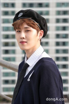 [MY너!리그 #141] 세븐어클락 이솔의 자기소개