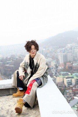[MY너!리그 #147] 어나더뷰 오베르의 자기소개