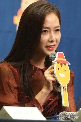 [화보]홍수현, 서울메이트2 제작발표회 참석