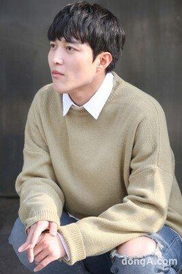 [MY너!리그 #149] 뮤지컬배우 김방헌의 자기소개
