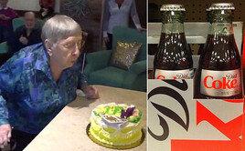 """""""나 매일 콜라 마시고 장수한 사람이야!"""" 104세 할머니의 주장에 전문가는?"""