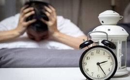 """""""잠 좀 자고 싶어요""""… 수면장애 10년새 2배"""