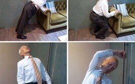아흔살 의사의 건강비결은 '매일 15분 맨손 운동'