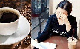 커피가 그리운 계절이지만…