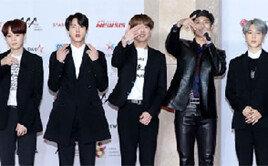 'NYT 최고의 노래'에 BTS 2곡