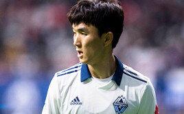 황인범 데뷔골…팀은 시즌 첫승