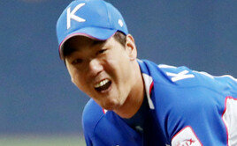 'ML 도전' 대해 말 아낀 김광현
