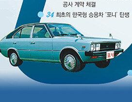 한국기업 100년, 퀀텀점프의 순간들