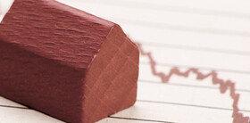 깡통주택 증가...부동산시장 하락 시작됐다