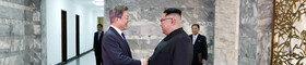文대통령·김정은, 판문점서 2차 정상회담 개최
