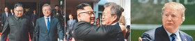 北 김정은이 강조하는 '체제 안전 보장' 의미는…