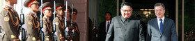 '패닉' 김정은, 이번엔 시진핑 아닌 文대통령 찾다