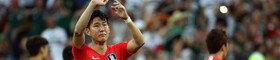 [속보] 한국, 멕시코에 1-2 패배…16강 가능성 '희박'