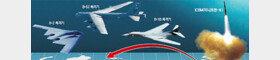 """핵항모-ICBM 움직이는 美軍 톱3 """"싸울준비 늘…"""""""