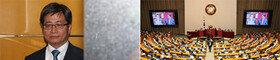 [속보] 김명수 임명동의안 가결…찬성 160·반대 134