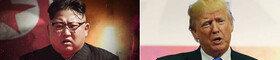 스탠스 꼬이는 김정은…트럼프, 김정일과 닮았다?