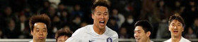 한국, 일본 4-1 완파…'2승 1무' 최초 2연속 우승