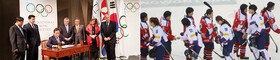 IOC '北평창올림픽 참가지원' 의지, 예상보다 강해