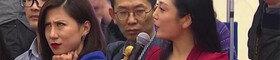 대륙 인민들 숨통 터준 中 여기자의 '눈흘김 사건'