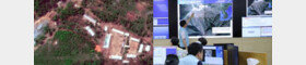 [속보] 北 풍계리 핵실험장 폐기…2·3·4번 갱도 폭파