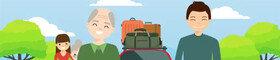 금쪽같은 휴가, 같이 가야?…'시한폭탄'된 가족여행