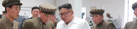 김정은, 해외공관장 50여명 전원 '평양 소집령'