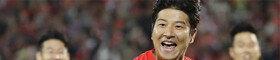 한국 2-2 파나마…박주호, 마침내 A매치 데뷔골