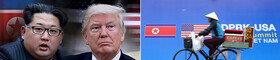 회담 코앞인데, '비핵화 개념'조차 합의 안됐다니…